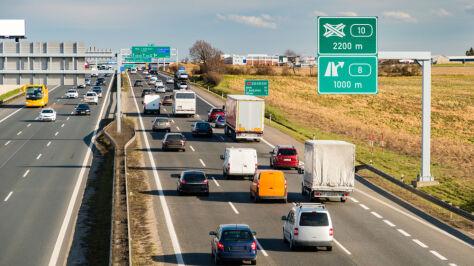 Zmiany w opłatach drogowych. Można się rejestrować w nowym systemie