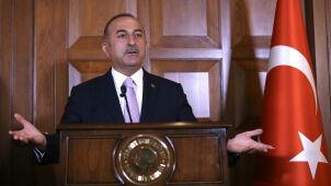 Turcja nie zamierza przestać wiercić i składa Cyprowi propozycję