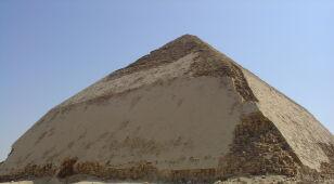 Najstarsze piramidy egipskie otwarte dla turystów