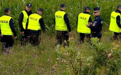 Policja poszukuje 5-letniego Dawida Żukowskiego