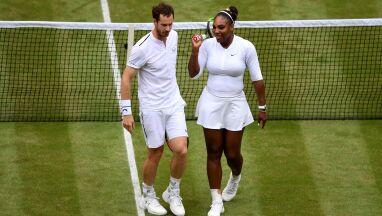 Murray i Williams znów wygrali. Czas na najwyżej rozstawionych rywali