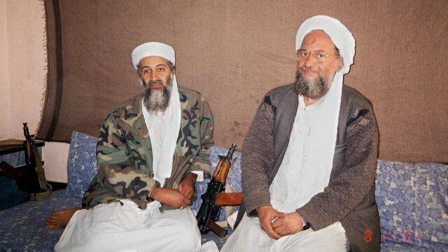 Szef Al-Kaidy wzywa do dżihadu w Kaszmirze