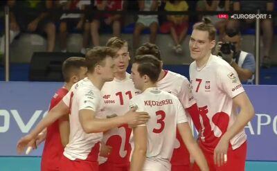 Polska świetnie rozpoczęła finał Uniwersjady!
