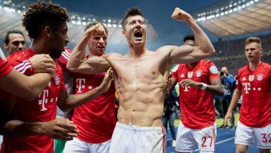 Bayern podał kadrę na tournee po USA. Szykuje się starcie polskich snajperów