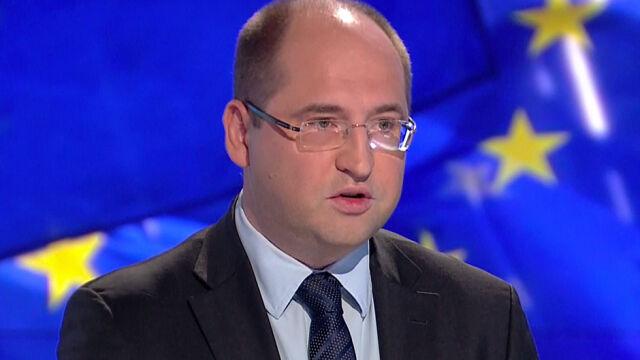 Bielan o przegranej Beaty Szydło: myślę, że to był rodzaj demonstracji