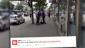 Atak maczetą w Niemczech. Nie żyje kobieta. Media: napastnik to uchodźca z Syrii