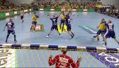 Piękny gol Dylana Nahiego w meczu z Flensburgiem