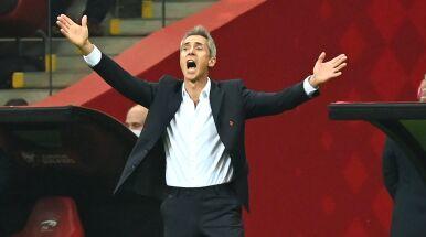 Sousa: to więcej niż mecz o wszystko albo nic