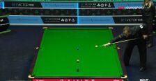 Setka Allena w 7. frejmie starcia z Trumpem w ćwierćfinale Northern Ireland Open