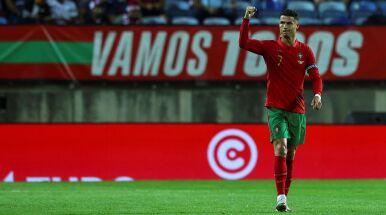 Nowy biznes Cristiano Ronaldo