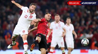 Albania - Polska [RELACJA]