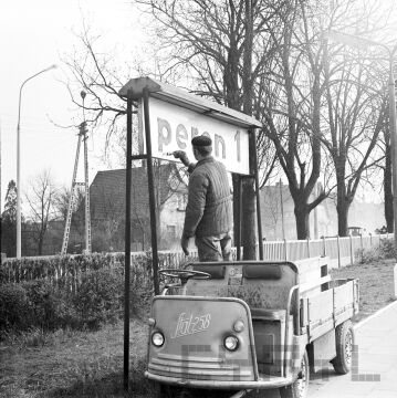 """Akcja """"Porządek w PKP"""" w 02.04.1974 r."""