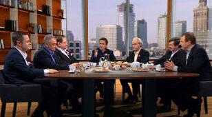 Kurski: Za granicą znają tylko raport Anodiny