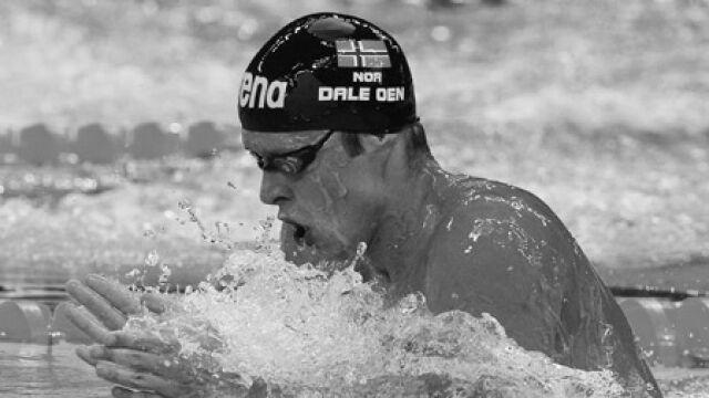 Mistrz świata w pływaniu zmarł na obozie kadry
