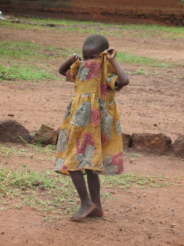 Koniec z obrzezaniem kobiet w Ugandzie