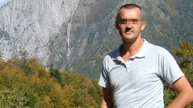 Zaginiony szyfrant Stefan Z. w Chinach?