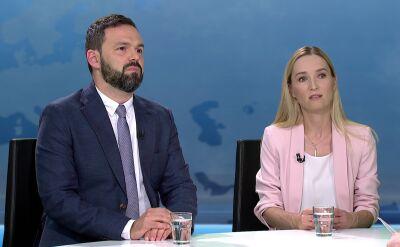 Dr Joanna Remiszewska-Michalak i Kamil Wyszkowski