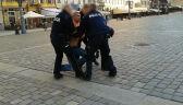 Areszt i zarzuty dla lubelskich policjantów. Dlaczego tak sprawnie nie działano przy sprawie Stachowiaka?