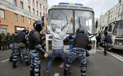 """""""Nawalny znalazł chyba klucz do tego, jak robić krzywdę rządzącym"""""""