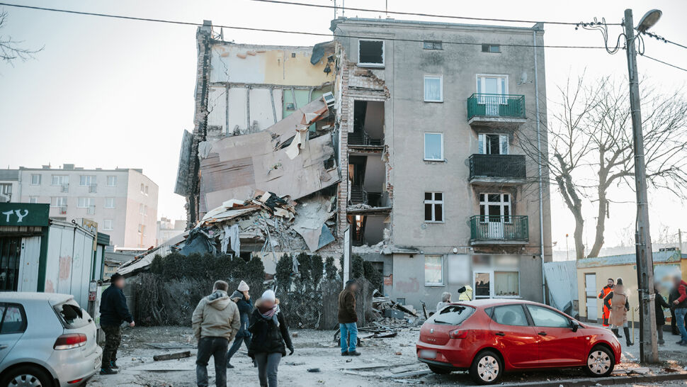 """Sąd rozdaje wejściówki na proces Tomasza J. """"Nie było jeszcze takiego procesu w Polsce"""""""
