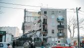 Wybuch w kamienicy w stolicy Wielkopolski