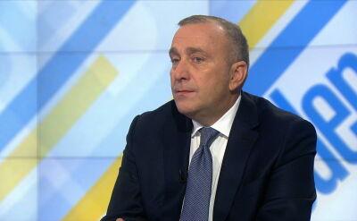 Grzegorz Schetyna nie rozumie sensu wyjazdu polskiej delegacji do Izraela