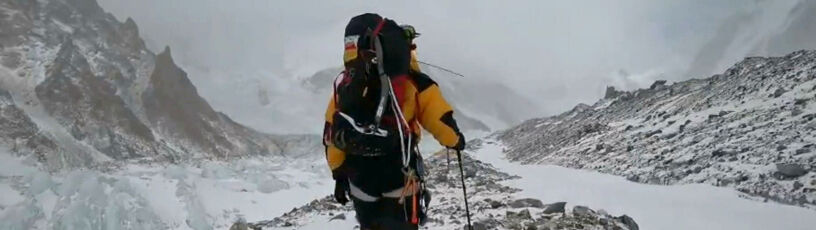 Włoski himalaista spadał na Gasherbrum VII. Na ratunek ruszyli Urubko i dwaj inni Polacy