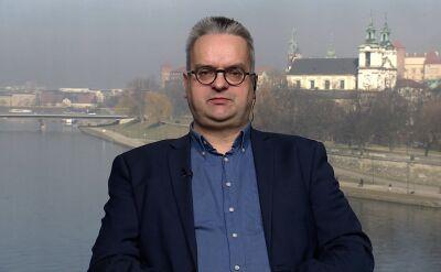 Czuchnowski: zeznanie Birgfellnera było tematem sporu, zmieniono tłumaczkę, próbowano namówić Austriaka do korekty