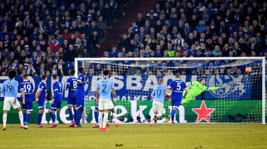 Kapitalny finisz Manchesteru City. Wygraną wyszarpał w dziesiątkę