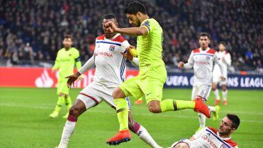 Czarna seria Suareza nie jest problemem dla trenera Barcelony