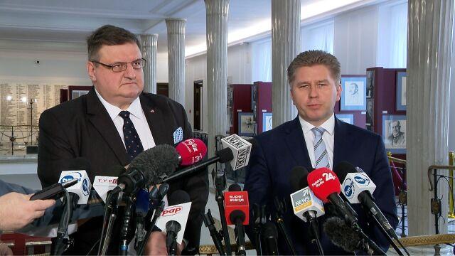 Matczak o raporcie Stowarzyszenia Paragraf Polska