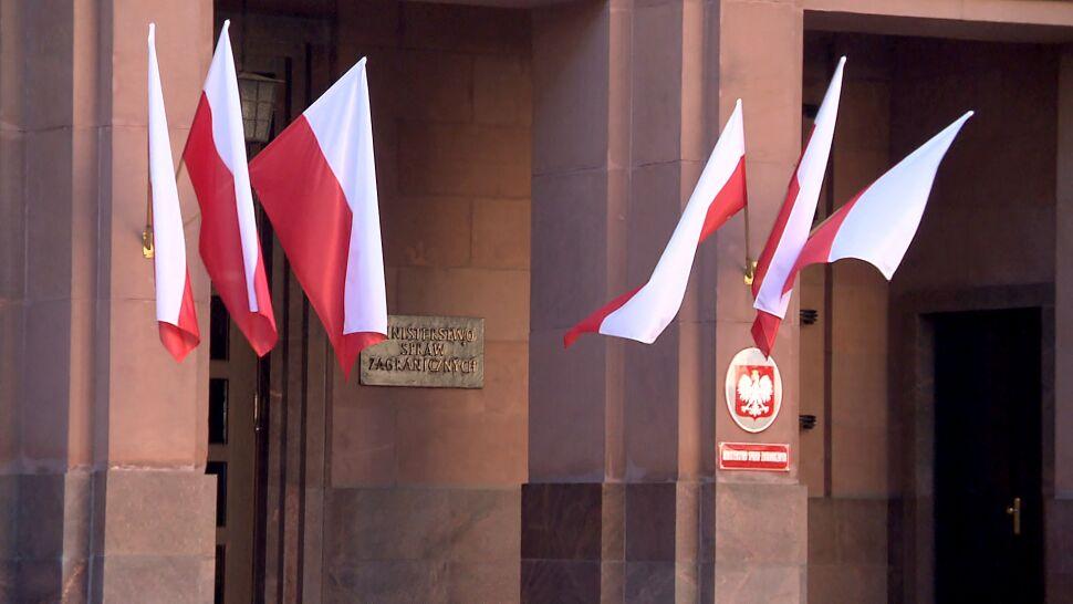 """""""Wyraziliśmy nadzieję, że Szwecja wyda Polsce Michnika"""". Po spotkaniu z ambasadorem Szwecji"""