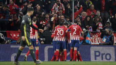 Twierdza Madryt. Atletico ma patent na Włochów