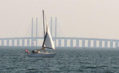 Polska i Dania porozumiały się w sprawie terytorium na Bałtyku