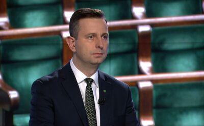 Kosiniak-Kamysz o dalszych planach Koalicji Europejskiej