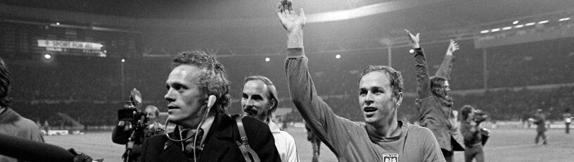 """Grzegorz Lato kończy 70 lat. """"Wembley najważniejsze"""""""