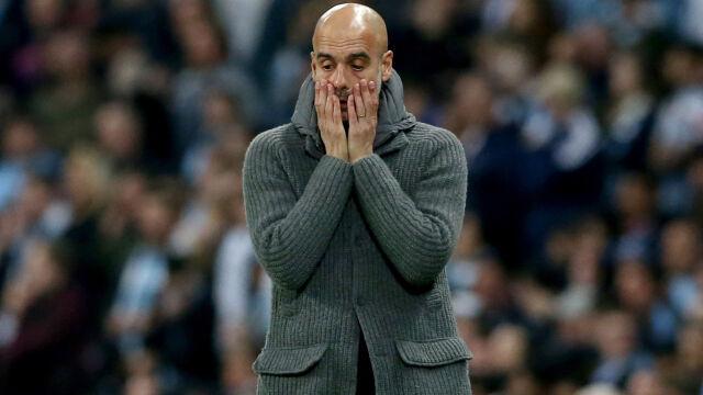 Europejski koszmar Guardioli. Trzeci sezon w Manchesterze, trzecie wielkie rozczarowanie