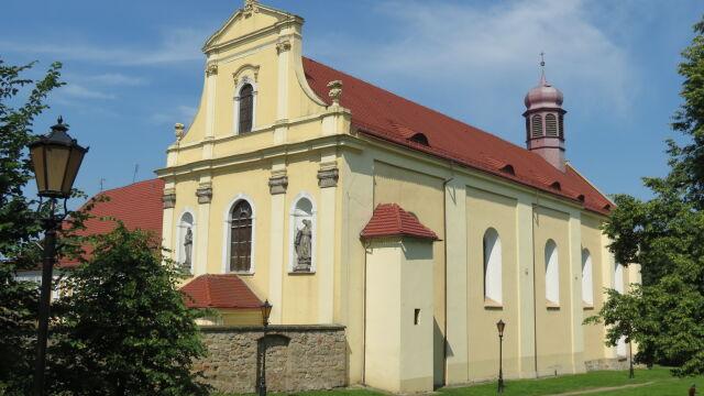 Franciszkanin obraził nauczycieli w trakcie mszy. Proboszcz przeprasza i zabrania mu kazań