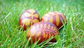 Z jaja zrodził się świat, albo świat jest jajem