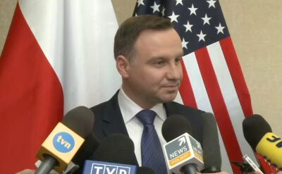 Andrzej Duda: Polska cenionym partnerem w NATO