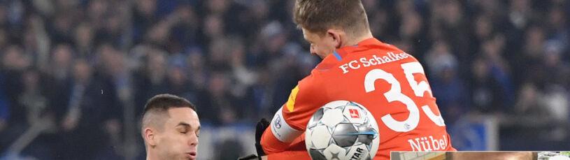 Niemiecki bramkarz ukarany za atak na klatkę piersiową rywala