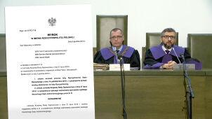 Sąd Najwyższy publikuje uzasadnienie wyroku. KRS