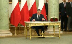 Krzysztof Jurgiel powołany na urząd ministra rolnictwa i rozwoju wsi
