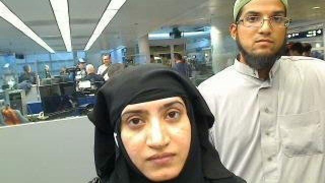 Trzykrotnie badali przeszłość terrorystki. Nie przejrzeli mediów społecznościowych