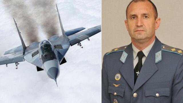 """""""Poniżająca"""" umowa z Polską. Szef bułgarskiego lotnictwa złożył dymisję"""