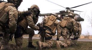 Trzygodzinna wymiana ognia GROM-u z talibami. Zginęło 20 bojowników