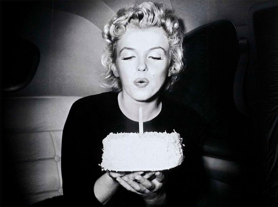 Tajemnica śmierci Marilyn Monroe. FBI: Nie mamy już akt