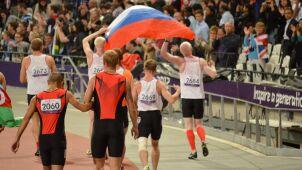 Odwrotu nie będzie. Rio bez rosyjskich paraolimpijczyków