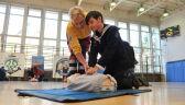 WOŚP pobiła rekord świata w udzielaniu pierwszej pomocy