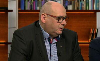 Piotr Zgorzelski o relacjach polsko-amerykańskich
